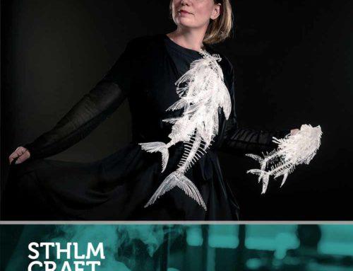 Artist talk Sofia Björkman – 20 år med PLATINA